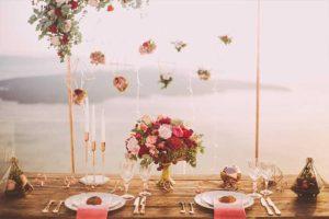 indslag bryllup