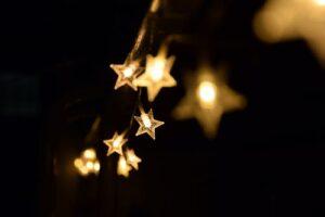 stjerne for en aften